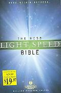 HCSB Light Speed Bible