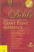 Holy Bible Holman Christian Standard Bible Reference, Blue, Imitation Leather