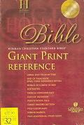 Holy Bible Holman Christian Standard Reference Bible, Burgundy, Imitation Leather Indexed