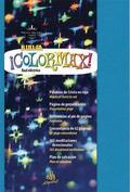 Santa Biblia / Holy Bible Reina Valera Revisada 1960 Colormax! Youth Bible, Electric Blue