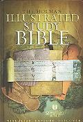 Holman Illustrated Study Bible Holman Christian Standard Bible, Indexed