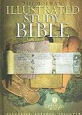 Holman Illustrated Study Bible Holman Christian Standard Bible