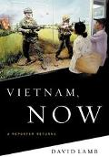 Vietnam, Now A Reporter Returns