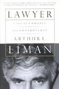 Lawyer A Life of Counsel and Controversy