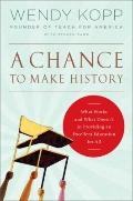 A Sense of Possibility: What a New Generation of Leaders is Teaching Us about Realizing Educ...