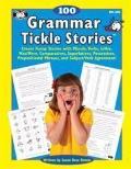 100 Grammar Tickle Stories