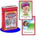 Auditory Memory for Rhyming Words in Sentences Fun Deck®