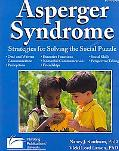Asperger Syndrome: Strategies for Solving the Social Puzzle