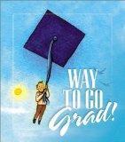 Way to Go, Grad!