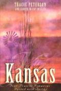 Kansas Four Prairie Romances Dusted With Faith