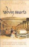Woven Hearts: Ribbon of Gold/Run of the Mill/The Caretaker/A Second Glance (Inspirational Ro...