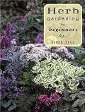 Herb Gardening for Beginners Practical Advice and Personal Favorites