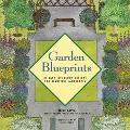 Garden Blueprints 25 Easy-To-Follow Designs for Beautiful Landscapes