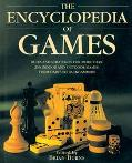 Encyclopedia of Games