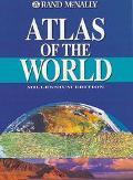 Rand Mcnally Atlas of World-millennium