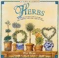 Country Cupboard-Herbs Imaginative Tips & Sensible Advice for Cooking, Growing
