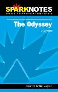 Sparknotes the Odyssey