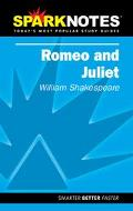 Sparknotes Romeo and Juliet
