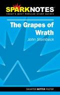 Sparknotes Grapes of Wrath