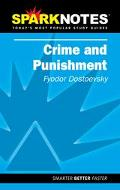 Sparknotes Crime and Punishment