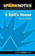 Sparknotes a Doll's House