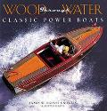 Wood Through Water Classic Power Boats