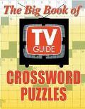 Big Book of TV Guide Crossword Puzzles