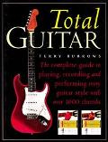 The Total Guitar