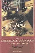 Derrydale Game Cookbook