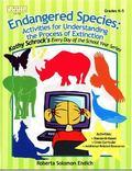 Endangered Species Activities for Understanding the Process of Extinction