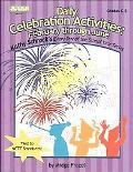 Daily Celebration Activities February Through June