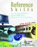 Reference Skills for School Library Media Specialists Tools and Tips