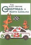 Night Before Christmas in North Carolina, The (Night Before Christmas (Gibbs))