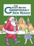 Night Before Christmas in Mexico