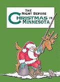 Night Before Christmas in Minnesota