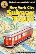 New York City Subway Trains New York Transit Museum