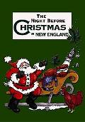 Night Before Christmas in New England