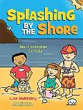 Splashing by the Shore Beach Activities for Kids