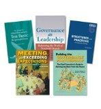 The Governance Partnership Collection