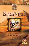 Kings of the Nile : Gods and Pharoahs of Ancient Egypt