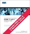 CCNA 3 And 4 Companion Guide