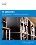 It Essentials: PC Hardware and Software Companion Guide