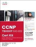 CCNP TSHOOT 642-832 Cert Kit