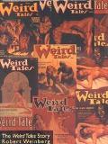 Weird Tales Story