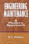 Engineering Maintenance A Modern Approach