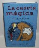La Caseta Magica (Spanish Edition)