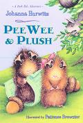 Peewee and Plush A Park Pals Adventure