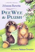 Peewee & Plush A Park Pals Adventure