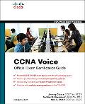 CCNA Voice Official Exam Certification Guide (640-460 IIUC) (Exam Certification Guide Series)