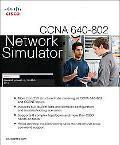 CCNA 640-802 Network Simulator